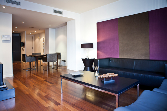 One Bedroom Superior Apartment Paseo de Gracia