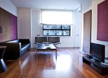 One Bedroom Superior Apartment Paseo de Gracia