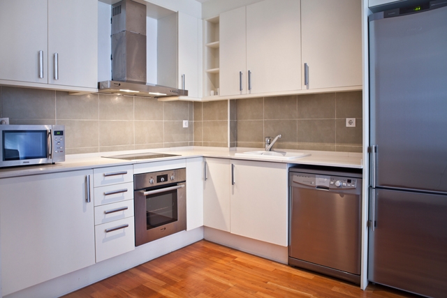 Superior Three Bedroom Apartment-Balmes