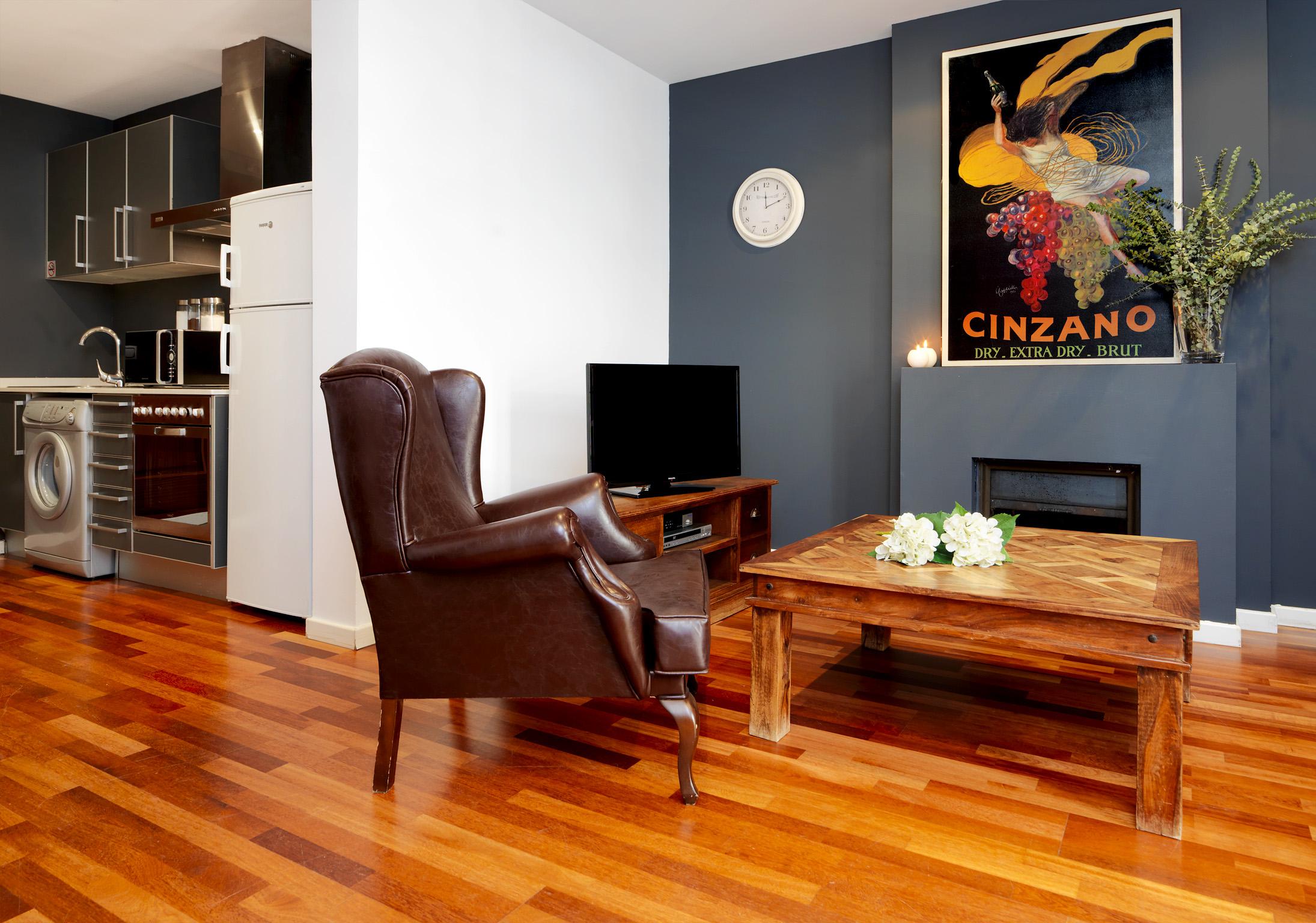 Two Bedroom Apartment Pelayo