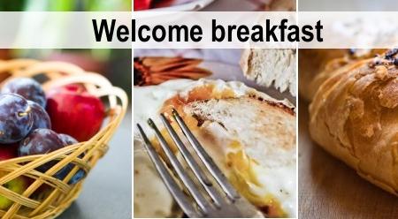 Breakfast-Barcelona-Apartment
