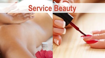 Service-Beauty