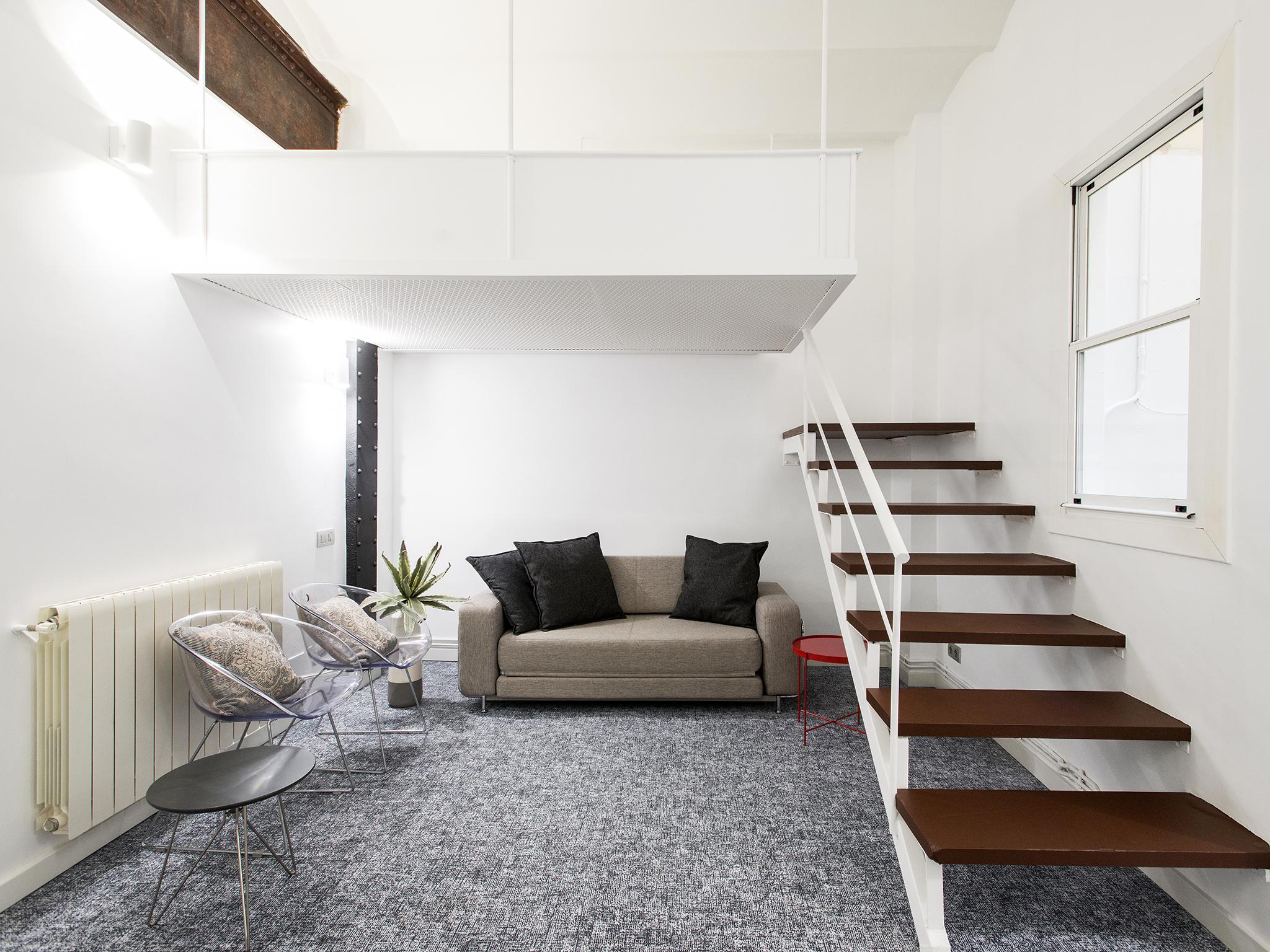 Gracia Loft Apartment Bonavista 7 Rent Luxury Apartments In Barcelona